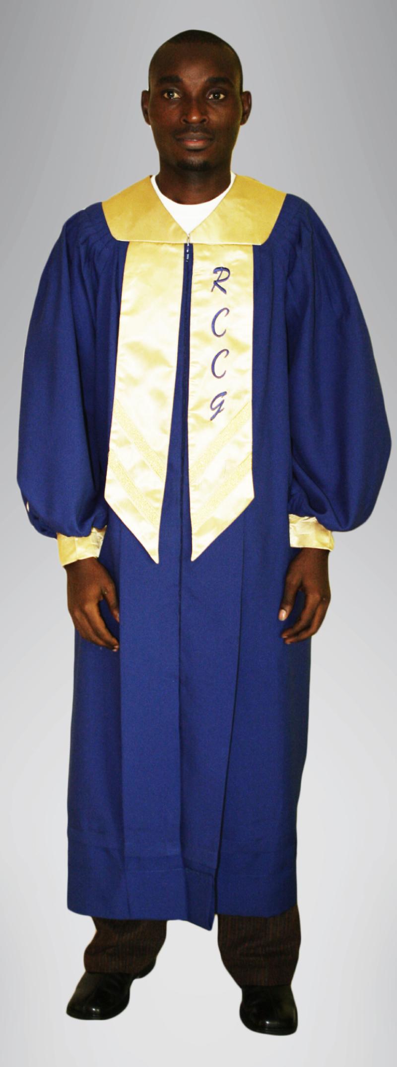 Robes Academic Gown Sam Sara